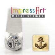 ImpressArt- 6mm, Anchor Design Stamp