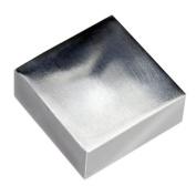 Jeweller's Solid Steel Bench Block 6.4cm x 6.4cm