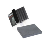 Pro Deluxe Testing Stone for Acid-Scratch Test on Gold, Silver & Platinum- Precious Metals Crafts Supplies