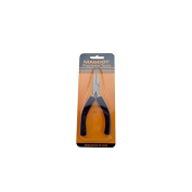 Mascot Precision Tools Mini Flat Nose Pliers, Electronic