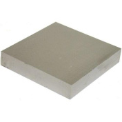 HTS 106N7 Stainless Steel Flat Jeweller's Bench Block