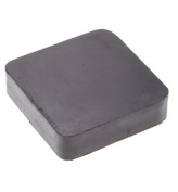 RUBBER BENCH BLOCKS