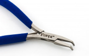 "Forca RTGS-212 Jewellery Bent Nose Pliers - 5.25"" ~ 130mm"