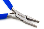 "Forca RTGS-202 Jewellery Flat Nose Pliers 5.5"" ~ 140mm."