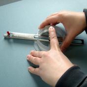 NT Cutter Circle Cutter Ex tension Beam for C-1500, 16cm ~ 40cm diameter, 1 Beam