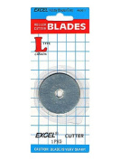 Excel Rotary Cutter Replacement Blades 1.75 in. (45 mm) each