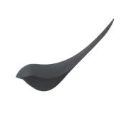 Ash concept Birdie paper knife Black D-670-BK