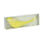 Ash concept Birdie paper knife yellow D-670-YL