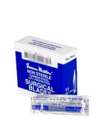 Swann Morton No.11 Scalpel Blades - Box of 100 - New Dated 2021