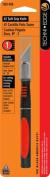 Idl Tool International TE01-018 Soft-Grip #2 Hobby Knife