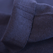 Neotrims Cotton Mix Lycra Type Stretch Knit Rib Fabric to Trim Garments, Waistbands, Cuffs and Welts. Light Weight Tubular Jersey Material for Apparel. Resilient, Soft Natural Cotton Feel. Black, Grey, Charcoal, Navy and Cream Colours. Great Price. Ava ..