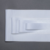 Finest Quality Grosgrain Ribbon, French Ruban, Nastro! Neotrims is the Best Quality at a Great Wholesale Price and in Unusual Large Sizes of 10cms, 50cms as well as , 1 ¼ inch & ¾ inch. For Weddings, Apparel and Sewing Or Crafts, Its Beautiful!