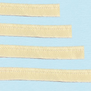 Piping Cord ~ 1cm Piping Cord -0.3cm Filler Cord OFF WHITE