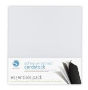 Silhouette Adhesive Cardstock Essentials Pack