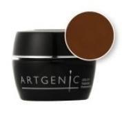 ARTGENiC Hypoallergenic Gel Manicure #220 Burnt Sienna 5ml