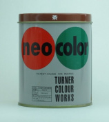 Turner Neo Colour 600cc tea