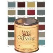 Old Village Paint 1611.6l Acrylic Latex Paint Pear Wood 1611.6l