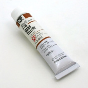 Holbein Extra-Fine Artists' Oil Colour - 20 ml Tube - Mars Yellow