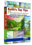 Keith Fenwicks Top Tips for Watercolour Artists DVD