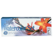 Yarka Watercolour Set 12 Colours