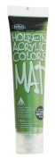 Holbein Acrylic Colours Mat Terre Verte