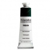 Williamsburg Oil 37Ml Viridian