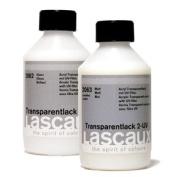 Lascaux Transparent UV Varnish Gloss 250ml