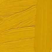 Blockx Cadmium Yellow Medium Oil Paint, 35ml Tube