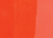 Charvin Professional Oil Paint Extra Fine 20 ml - Cadmium Scarlet