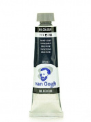 Van Gogh Oil Colour payne's grey 40 ml (1.35 oz) [PACK OF 2 ]
