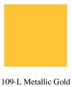 1-Shot 109-L Metallic Gold 240ml