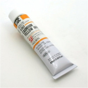 Holbein Extra-Fine Artists' Oil Colour - 20 ml Tube - Cadmium Orange Red Shade