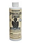 Sophisticated Finishes Metallic Surfacers iron 240ml