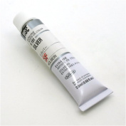 Holbein Extra-Fine Artists' Oil Colour - 20 ml Tube - Silver