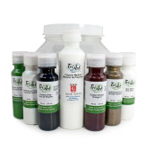 Tri-Art Professional-FQ Liquid Acrylic No.2 Essential Paint Set, 6 by 60ml