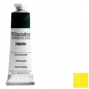 Williamsburg Oil 37Ml Cadmium Yellow Light