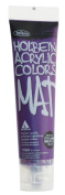 Holbein Acrylic Colours Mat Violet