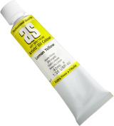 Art Spectrum Lemon Yellow Oil Tube, 40ml