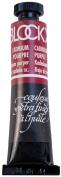 Blockx Cadmium Purple Cadmium Red Deep Oil Paint, 20ml Tube