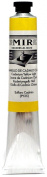 Barcelona Artist Colours by Jaurena Mir Oil Colour Tube, 60ml, Cadmium Yellow Light