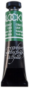 Blockx Cobalt Green Light Oil Paint, 20ml Tube