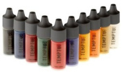 Temptu Pro 10 Colour DURA Prime Starter Set in 30ml Bottles