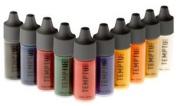 Temptu Pro 10 Colour DURA Prime Starter Set in 30ml Bottles