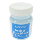 Artcoe- Artists' Blue Masking Fluid 60ml