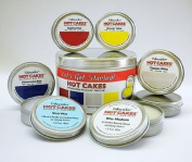 Encaustic Wax Paint Set- Lets Get Started! Hot Cakes Set