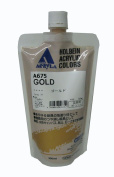 Holbein Colour Gesso Gold 300ml
