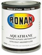 Ronan Aquathane Uv Absorber Gloss 950ml