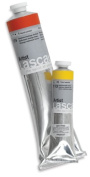 Lascaux Thick Bodied Acrylic 750 ml Bottle - Titanium White