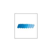 Schmincke Mussini Resin Oil Colour Cobalt Cerulean Blue 35ml tube