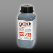 YSHIELD Low Frequency EMF Shielding Paint NSF34 1 Litre